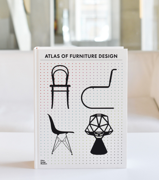 Atlas of Furniture